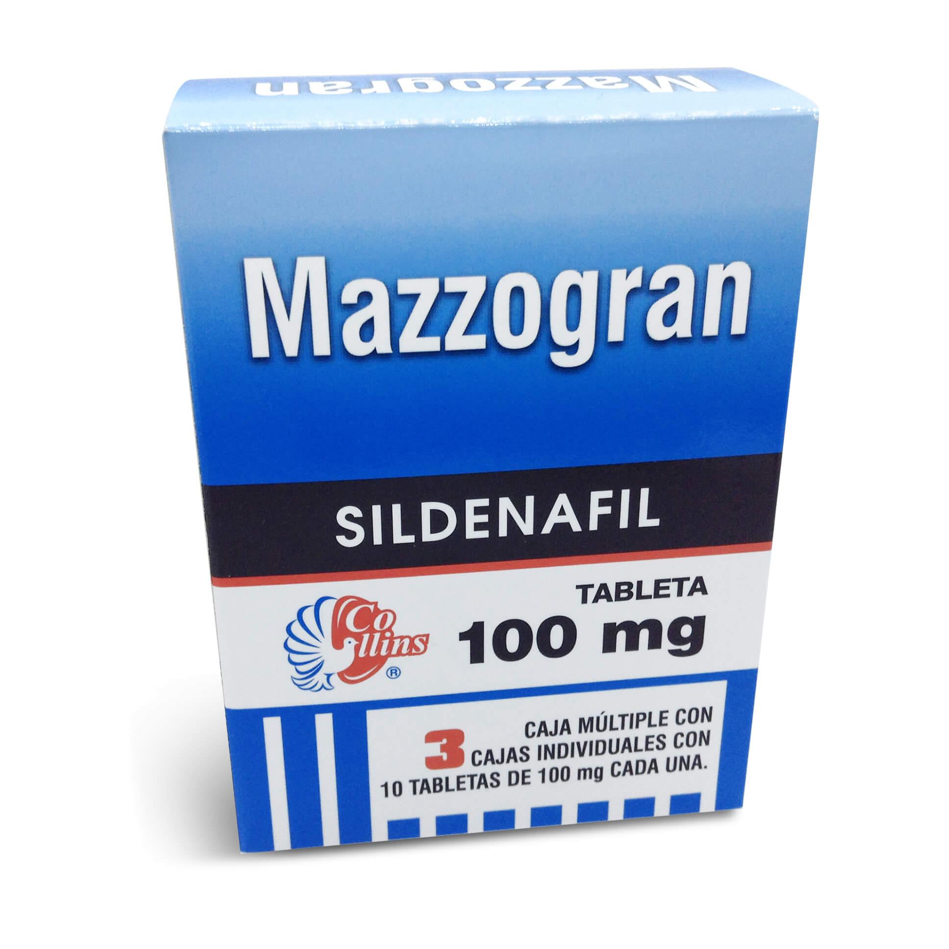 Mazzogran