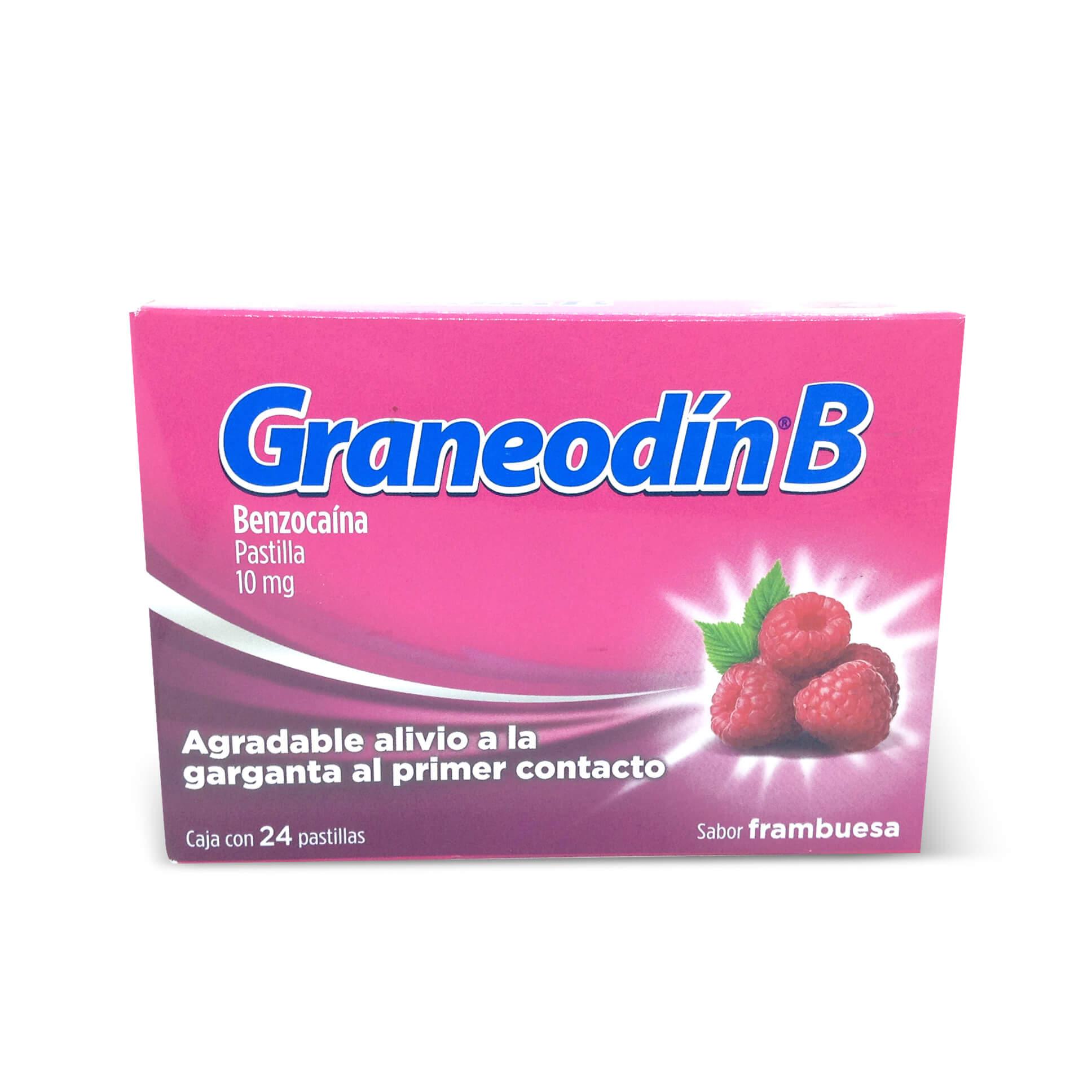 Graneodín B
